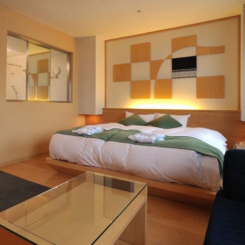 青森国際ホテル/客室