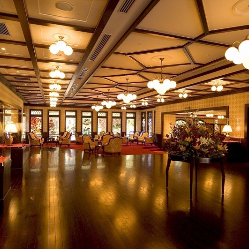 金沢白鳥路 ホテル山楽/客室