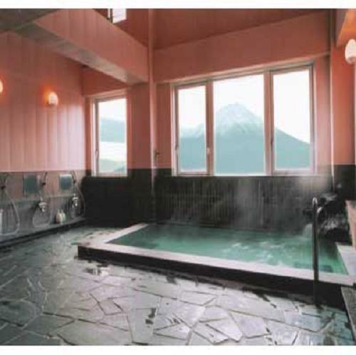 リゾートイン吉野荘/客室