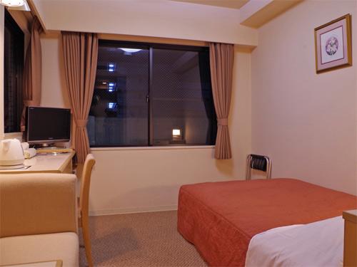 甲子園ホテル夕立荘/客室