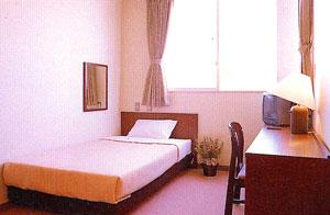 ビジネスホテル山海/客室