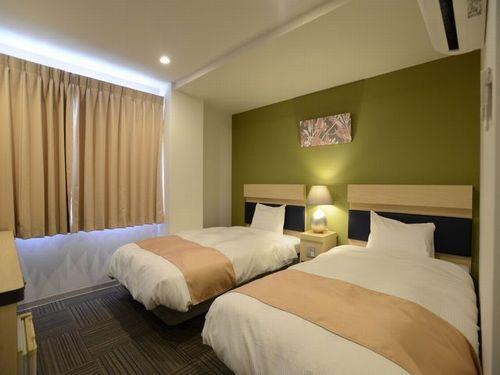 別府第一ホテル/客室