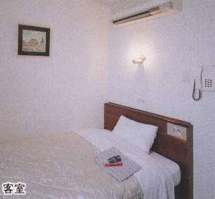 ホテル タマノ/客室