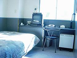 ホテル エドアイト/客室