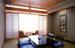 白浜温泉 家族とすごす白浜の宿 柳屋/客室