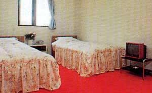 ホテル城山館/客室