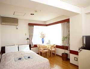 プチホテル アイビー/客室
