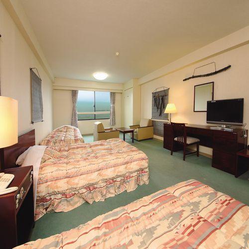 霧島ロイヤルホテル/客室