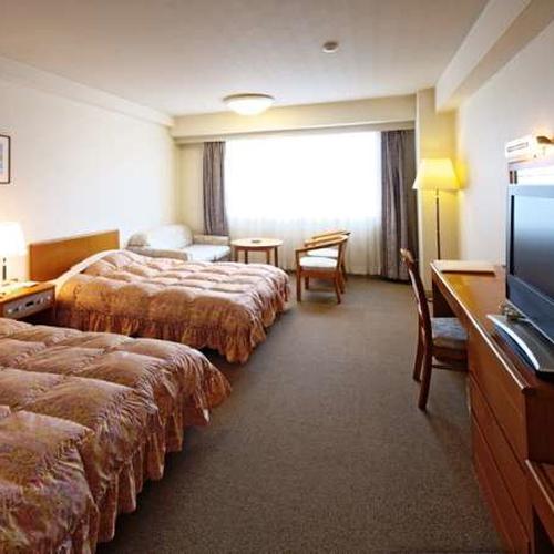 橿原ロイヤルホテル/客室