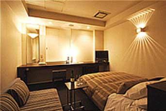 ホテル新宿屋<町田市>/客室