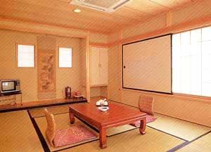 松屋旅館<栃木県>/客室
