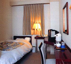 ビジネスホテル エンドレス/客室
