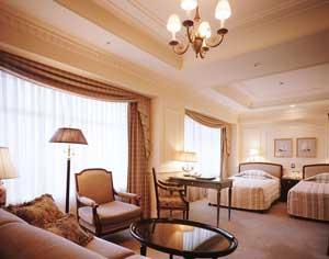 ホテル ザ・マンハッタン/客室