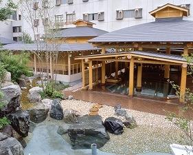 水上温泉 源泉湯の宿 松乃井/客室
