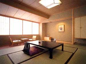 鳴子温泉 源蔵の湯 鳴子観光ホテル/客室