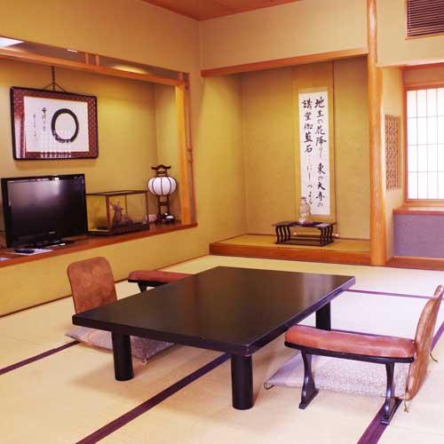 観鹿荘/客室