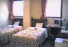 アオイプラザホテル/客室