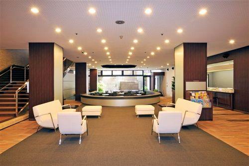 第二富士ホテル名古屋/客室