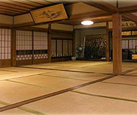 宿坊-国民宿舎・JYH横倉 旅館横倉/客室