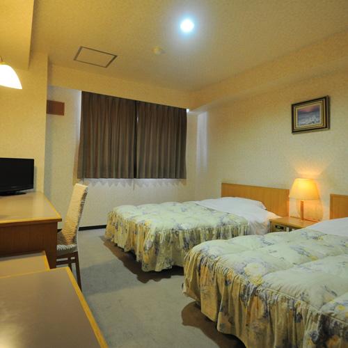 網走 ホテル オホーツク・イン/客室