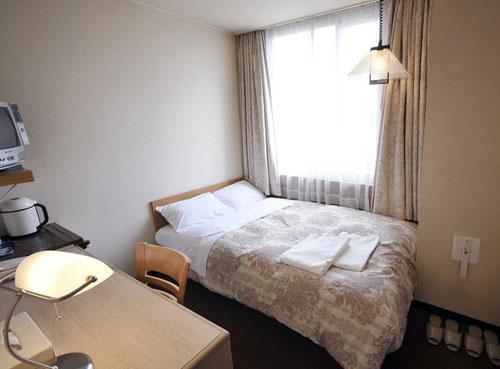ホテルメイツ旭川/客室