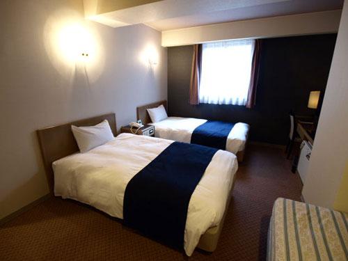 長崎オリオンホテル/客室