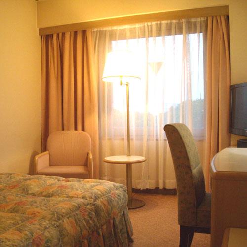東京第一ホテル松山/客室