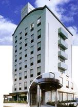 ビジネスホテル マリーン/外観