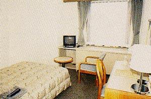ビジネスホテル マリーン/客室