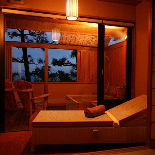 洲本温泉 淡路島観光ホテル/客室