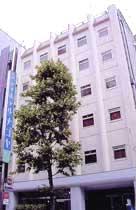 シティホテル名古屋/外観