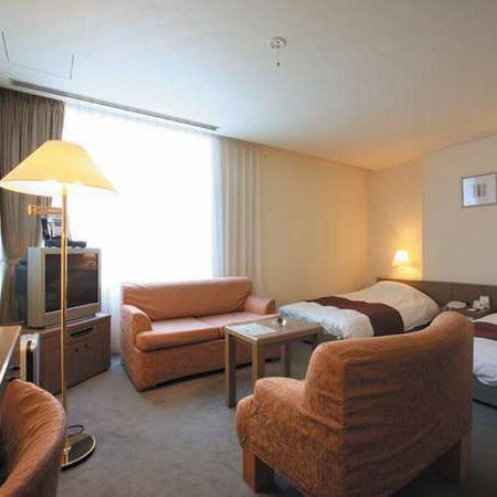 ホテルマイステイズ札幌中島公園/客室