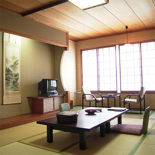 漁師の島 答志島温泉 寿々波/客室