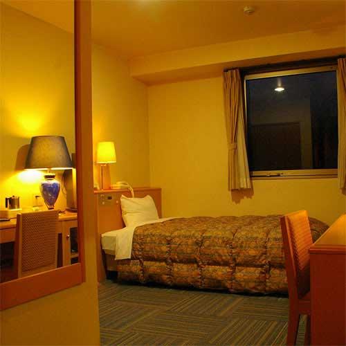 リバーサイドホテル<奈良県>/客室