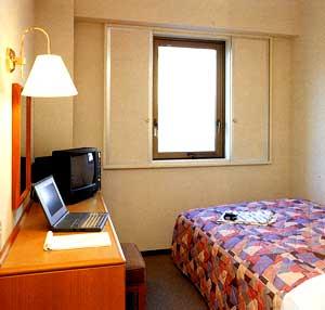 千歳第一ホテル/客室