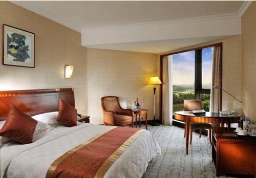 ベストウェスタン深セン富臨ホテル(深セン富臨大酒店)(Best Western Shenzhen Felicity Hotel) 宿泊予約【楽天 ...