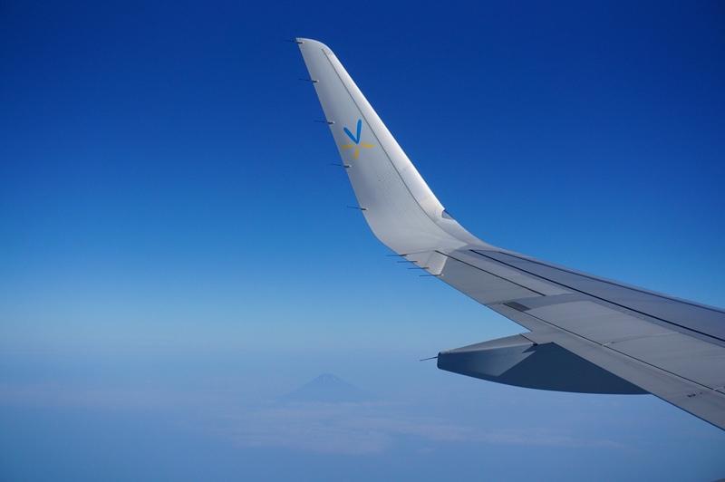 [日本] 香草航空 Vanilla Air 臺北-東京 紅眼航班初體驗@Annie 安妮 (4162) - 旅行酒吧