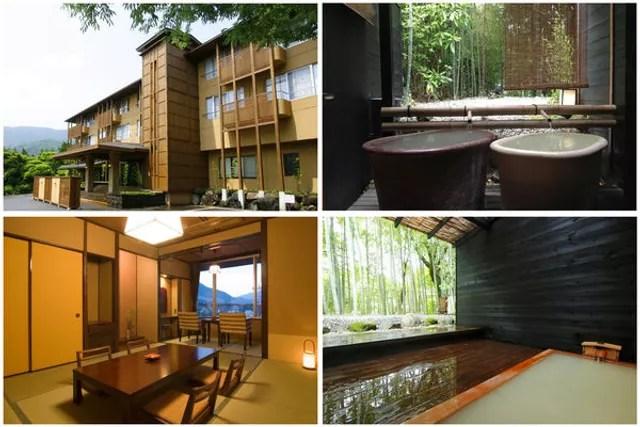 【箱根住宿】箱根住哪裡好? 6間好評熱門溫泉酒店推介@小飛浪 (72772) - 旅行酒吧