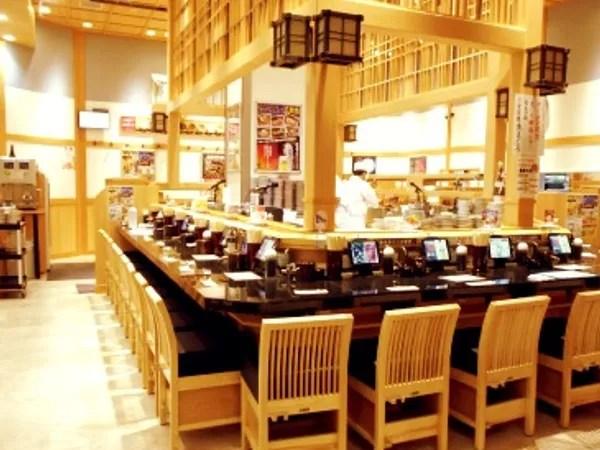 活美登利 GRAND TREE 武藏小杉店(迴轉壽司) - 東京近郊其他區域餐廳 (restaurant83568) - 旅行酒吧