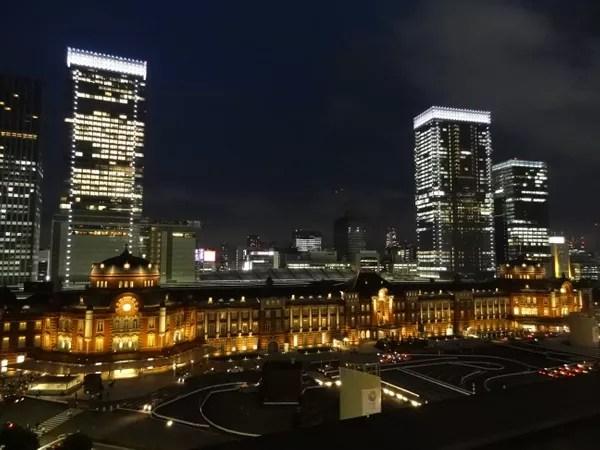 東京車站 - 東京車站・銀座・日本橋景點 (sight29) - 旅行酒吧