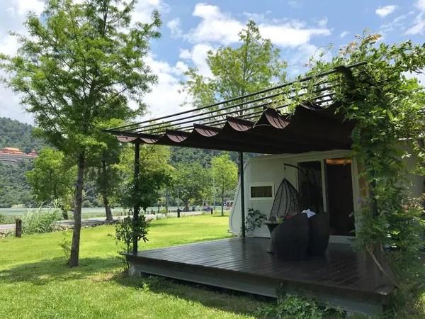 馬上出發帳篷旅行!6個特色帳篷旅宿推薦@jinrihdeliver (79457) - 旅行酒吧