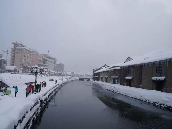 日本冬季北海道函館札幌聖誕假期雪景Day4@羊咩 (7694) - 旅行酒吧