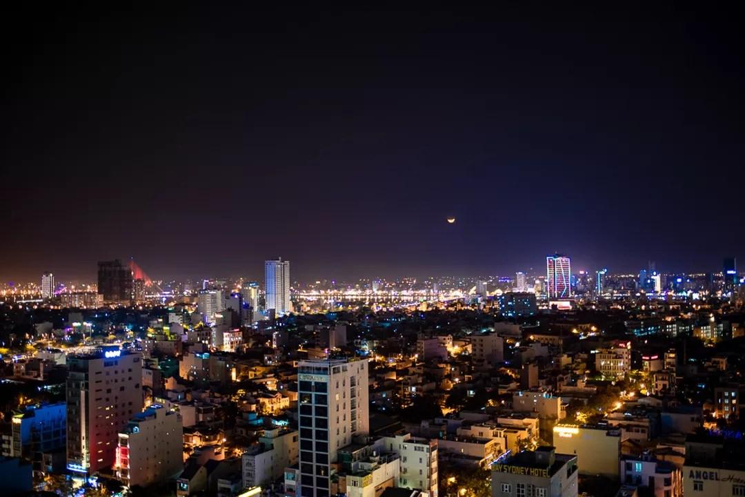 【越南】峴港市區一日遊。峴港景點地圖 美食.咖啡廳.購物整理@Pengu (86084) - 旅行酒吧