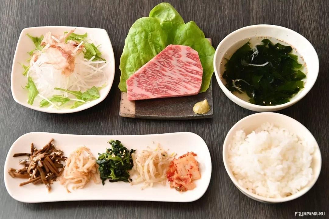 琉球之牛 平價品味入口即化的頂級嚴選和牛烤肉店@Japankuru (12016) - 旅行酒吧