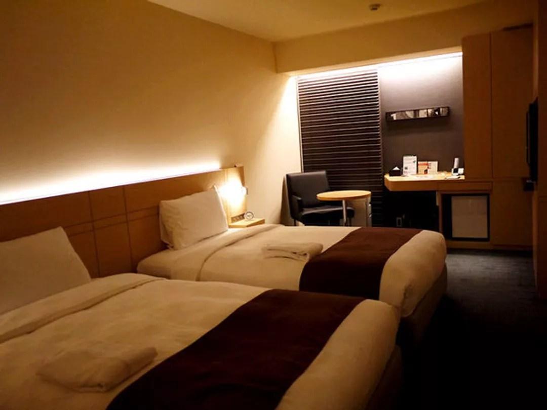 【日本 九州/福岡】博多東急REI飯店-- 位置優越舒適度棒CP值高@Ally Yang (13259) - 旅行酒吧