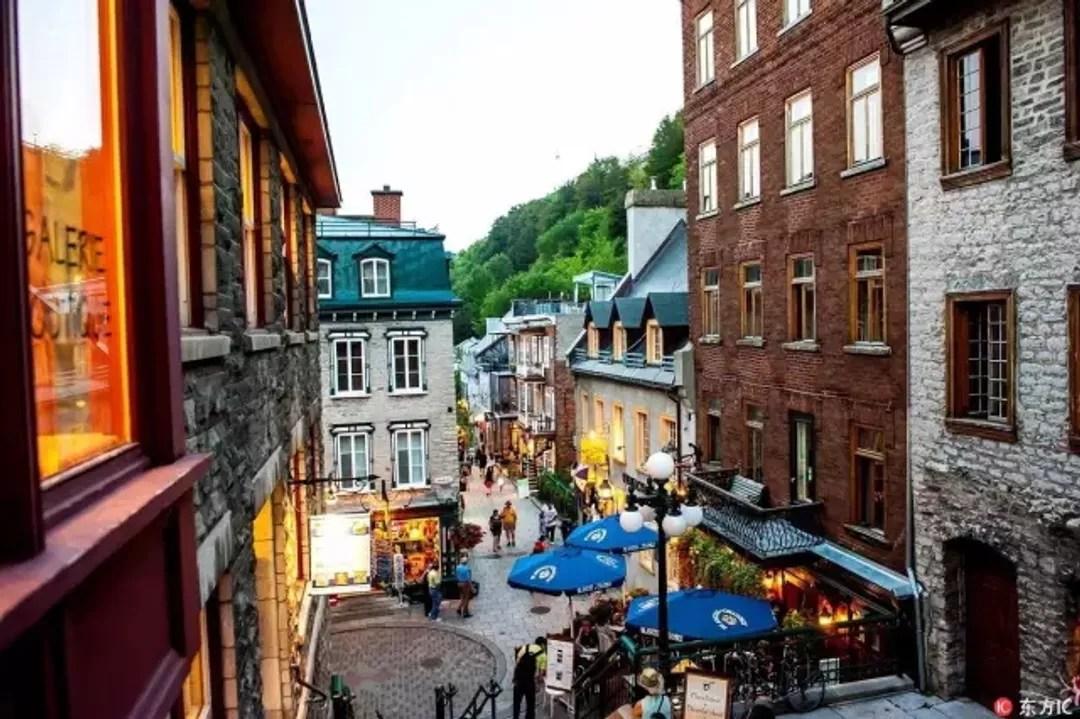 跟著韓劇《鬼怪》來一趟魁北克之旅-拍攝景點大公開@美國途風旅遊Toursforfun (15106) - 旅行酒吧