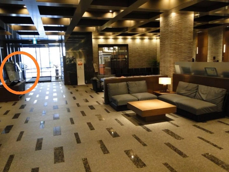 住宿~京都四條烏丸大和魯內酒店(Daiwa Roynet Hotel)~交通方便不錯的選擇@金小光跟阿巧兒的趴趴走 (8564) - 旅行酒吧