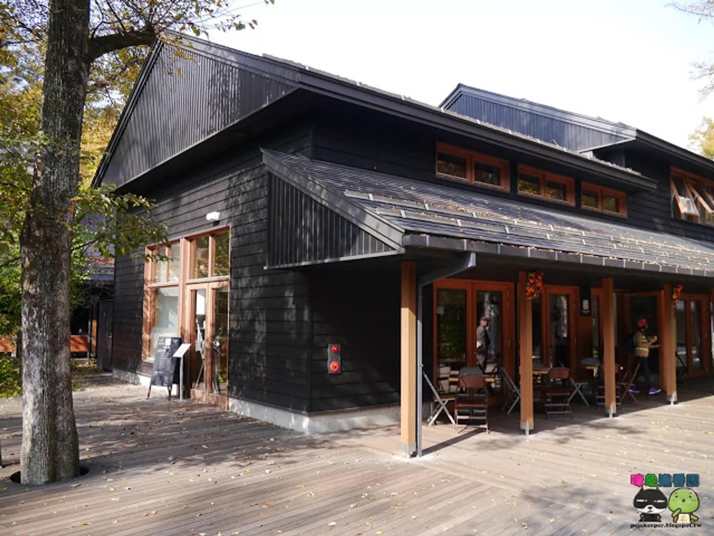 輕井澤 丸山咖啡 Harunire Terrace店(ハルニレテラス店)@pejakeeper (9559) - 旅行酒吧