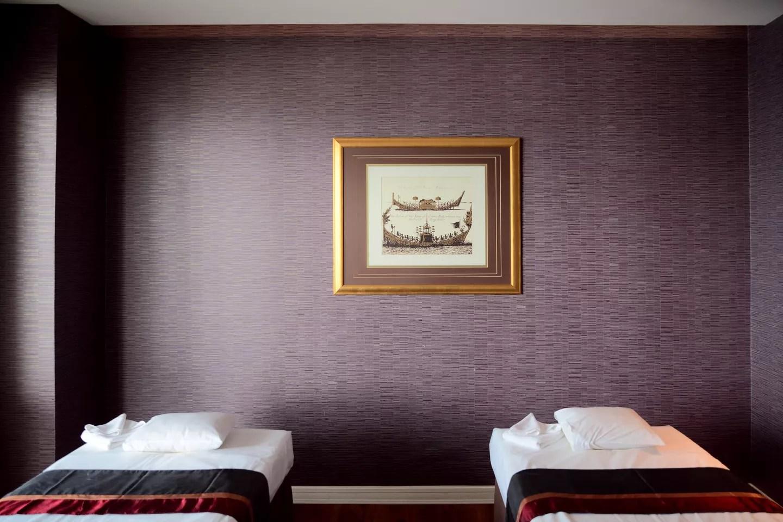 曼谷高空按摩 RARINJINDA WELLNESS SPA ・30 樓視野享受皇室般享受@焦糖熱一點 (19875) - 旅行酒吧