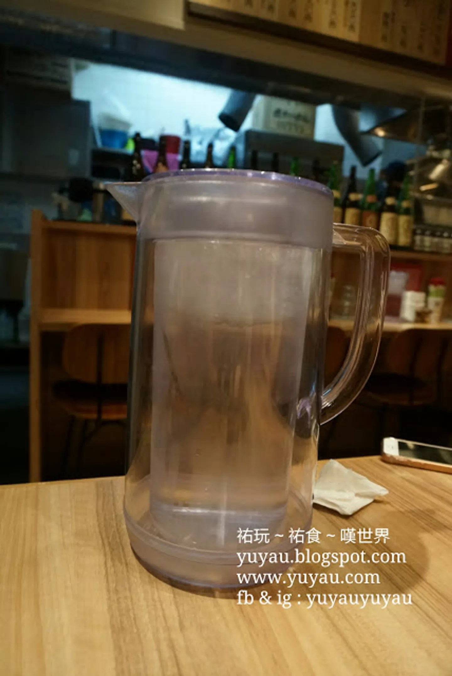 岡山美食 - 小豆島拉麵 HISHIO (岡山站前)@祐YaU (14255) - 旅行酒吧